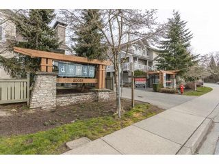 """Main Photo: 133 20033 70 Avenue in Langley: Willoughby Heights Townhouse for sale in """"Denim"""" : MLS®# R2560425"""