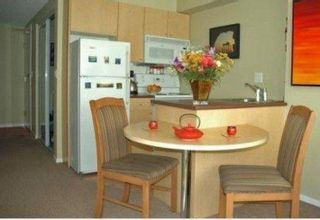 """Photo 2: 809 1889 ALBERNI Street in Vancouver: West End VW Condo for sale in """"LORD STANLEY"""" (Vancouver West)  : MLS®# R2313766"""