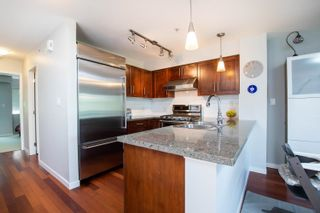"""Photo 16: 202 668 W 6TH Avenue in Vancouver: Fairview VW Townhouse for sale in """"The Bohemia"""" (Vancouver West)  : MLS®# R2596891"""