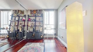 """Photo 5: 801 1040 PACIFIC Street in Vancouver: West End VW Condo for sale in """"Chelsea Terrace"""" (Vancouver West)  : MLS®# R2594279"""