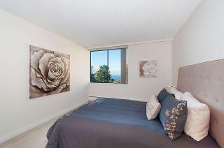 "Photo 13: 502 2167 BELLEVUE Avenue in West Vancouver: Dundarave Condo for sale in ""VANDEMAR WEST"" : MLS®# R2338886"