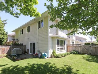 """Photo 10: 10 11188 RAILWAY Avenue in Richmond: Westwind Townhouse for sale in """"WESTWIND LANE"""" : MLS®# V893714"""