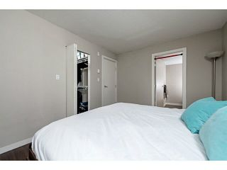 """Photo 17: 107 5885 IRMIN Street in Burnaby: Metrotown Condo for sale in """"MACPHERSON WALK"""" (Burnaby South)  : MLS®# V1133409"""
