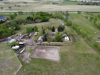 Photo 1: 116 Pine Creek Road: Rural Foothills County Detached for sale : MLS®# A1091741