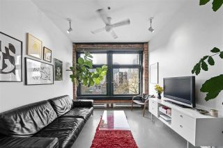"Photo 2: 402 53 W HASTINGS Street in Vancouver: Downtown VW Condo for sale in ""Paris Block"" (Vancouver West)  : MLS®# R2554831"
