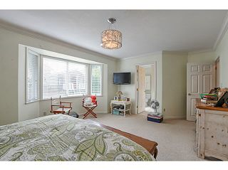 """Photo 14: 1241 MALVERN Place in Tsawwassen: Cliff Drive House for sale in """"CLIFF DRIVE"""" : MLS®# V1140887"""