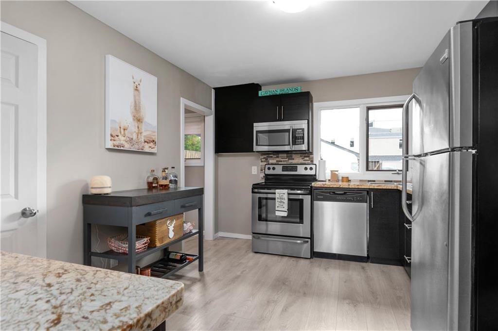 Photo 6: Photos: 497 Chelsea Avenue in Winnipeg: Residential for sale (3D)  : MLS®# 202115705