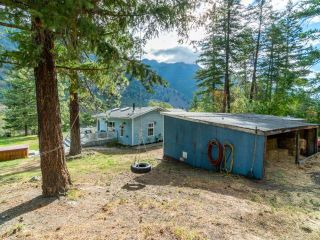 Photo 15: 503 HUNT ROAD: Lillooet House for sale (South West)  : MLS®# 158330