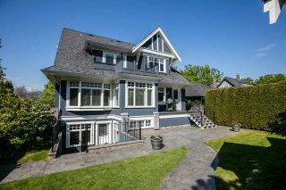 Photo 4: 2396 W 13TH Avenue in Vancouver: Kitsilano House for sale (Vancouver West)  : MLS®# R2062345