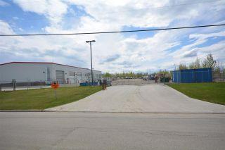Photo 5: 8624 68 Street in Fort St. John: Fort St. John - City SE Industrial for sale (Fort St. John (Zone 60))  : MLS®# C8030541