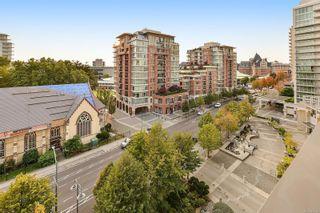 Photo 32: 605 788 Humboldt St in Victoria: Vi Downtown Condo for sale : MLS®# 857154