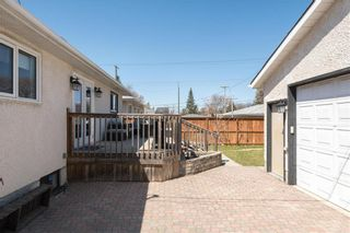 Photo 24: 507 Hazel Dell Avenue in Winnipeg: East Kildonan Residential for sale (3D)  : MLS®# 202009903