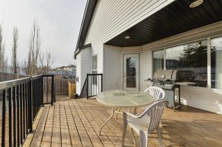 Photo 38: 20 LAMPLIGHT Bay: Spruce Grove House for sale : MLS®# E4233972