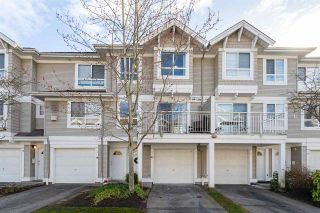 "Photo 3: 4 20890 57 Avenue in Langley: Langley City Townhouse for sale in ""Aspen Gables"" : MLS®# R2457097"
