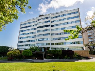 """Photo 29: 401 5926 TISDALL Street in Vancouver: Oakridge VW Condo for sale in """"OAKMONT PLAZA"""" (Vancouver West)  : MLS®# R2374156"""