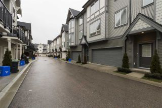 "Photo 5: 60 8138 204 Street in Langley: Willoughby Heights Townhouse for sale in ""Ashbury and Oak by Polygon"" : MLS®# R2230446"