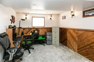 Photo 23: 506 Hall Crescent in Saskatoon: Westview Heights Residential for sale : MLS®# SK730669