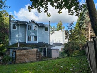 Photo 1: 45 22412 124 Avenue in Maple Ridge: East Central Townhouse for sale : MLS®# R2622683