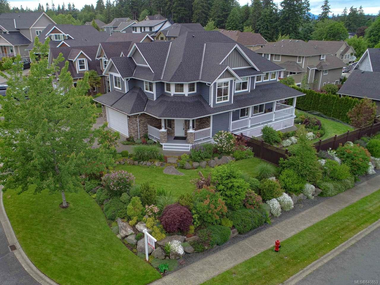 Photo 72: Photos: 206 Marie Pl in CAMPBELL RIVER: CR Willow Point House for sale (Campbell River)  : MLS®# 840853