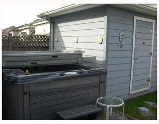 """Photo 10: 3591 TOLMIE Ave in Richmond: Terra Nova House for sale in """"TERRA NOVA"""" : MLS®# V644251"""