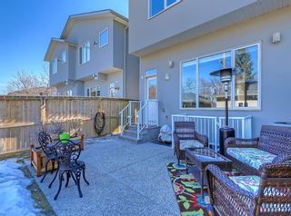 Photo 45: 646 24 Avenue NW in Calgary: Mount Pleasant Semi Detached for sale : MLS®# A1082393