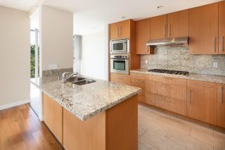 """Photo 11: 205 2688 WEST Mall in Vancouver: University VW Condo for sale in """"PROMONTORY"""" (Vancouver West)  : MLS®# R2095539"""