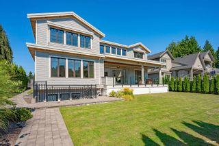 Photo 35: 5487 BUCKINGHAM Avenue in Burnaby: Deer Lake House for sale (Burnaby South)  : MLS®# R2609703