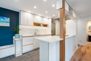 """Photo 11: 202 2355 TRINITY Street in Vancouver: Hastings Condo for sale in """"TRINITY APARTMENTS"""" (Vancouver East)  : MLS®# R2578042"""