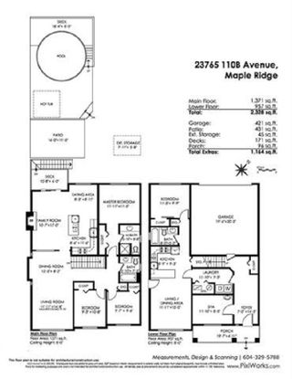 "Photo 20: 23765 110B Avenue in Maple Ridge: Cottonwood MR House for sale in ""RAINBOW RIDGE ESTATES"" : MLS®# R2440028"