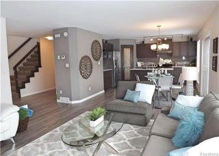 Photo 7: 70 JOYNSON Crescent in Winnipeg: Charleswood Residential for sale (1H)  : MLS®# 1726502