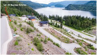 Photo 6: 226 Copperstone Lane in Sicamous: Mara Lake Vacant Land for sale : MLS®# 10205736