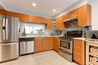Photo 6: 8503 CITATION Drive in Richmond: Brighouse Townhouse for sale : MLS®# R2576378