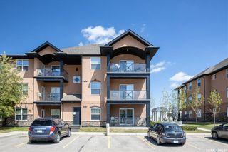 Photo 1: A210 103 Wellman Crescent in Saskatoon: Stonebridge Residential for sale : MLS®# SK858953