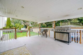 """Photo 30: 5749 189A Street in Surrey: Cloverdale BC House for sale in """"FAIRWAY ESTATES"""" (Cloverdale)  : MLS®# R2545304"""