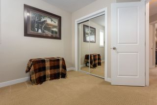 Photo 19: 27 675 ALBANY Way in Edmonton: Zone 27 Townhouse for sale : MLS®# E4237540