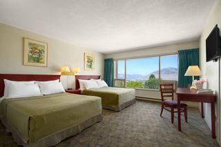 Photo 10: Hotel/Motel with property in Kamloops in Kamloop: Business with Property for sale (Kamloops)