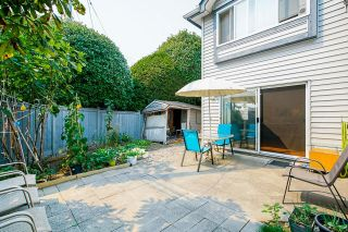 """Photo 21: 1 10980 NO 2 Road in Richmond: Woodwards Townhouse for sale in """"Barclay Court"""" : MLS®# R2613168"""