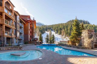 """Photo 14: 307A 2036 LONDON Lane in Whistler: Whistler Creek Condo for sale in """"LEGENDS"""" : MLS®# R2542383"""