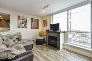 """Photo 7: 1402 125 MILROSS Avenue in Vancouver: Downtown VE Condo for sale in """"CREEKSIDE"""" (Vancouver East)  : MLS®# R2436108"""