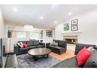 """Photo 5: 3982 W 33RD Avenue in Vancouver: Dunbar House for sale in """"Dunbar"""" (Vancouver West)  : MLS®# V1099859"""