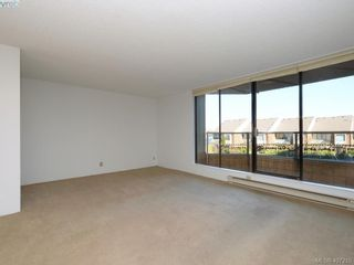 Photo 8: 205 225 Belleville St in VICTORIA: Vi James Bay Condo for sale (Victoria)  : MLS®# 809266