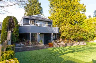 Photo 40: 784 E 15TH Street in North Vancouver: Boulevard House for sale : MLS®# R2552007