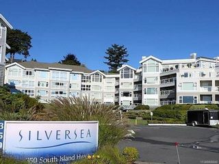 Photo 1: 105 350 S Island Hwy in : CR Campbell River Central Condo for sale (Campbell River)  : MLS®# 870242