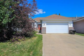 Main Photo: 45 Lincoln Park Boulevard: Lacombe Detached for sale : MLS®# A1127814