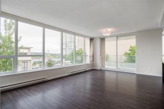 Photo 3: 307 2200 DOUGLAS ROAD in Burnaby: Brentwood Park Condo for sale (Burnaby North)  : MLS®# R2487524