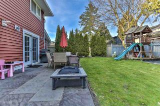 """Photo 33: 6278 194B Street in Surrey: Clayton House for sale in """"BAKERSVIEW"""" (Cloverdale)  : MLS®# R2547155"""
