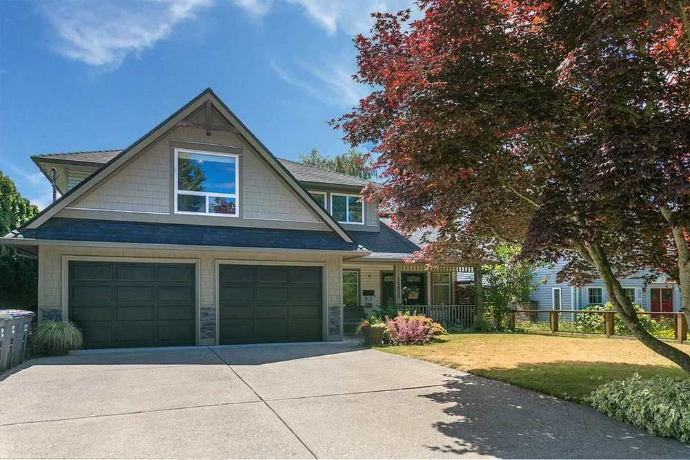 Main Photo: 13050 20 AVENUE in South Surrey White Rock: Crescent Bch Ocean Pk. Home for sale ()  : MLS®# R2382362