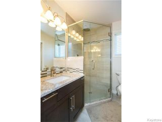 Photo 11: 72 Meadowcrest Bay in Winnipeg: River Grove Residential for sale (4E)  : MLS®# 1623140