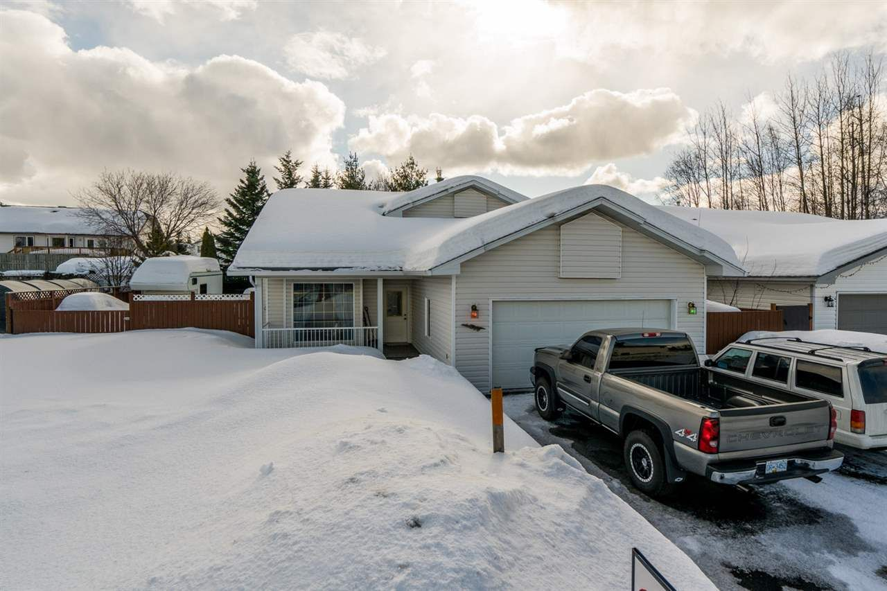 Main Photo: 4453 RAINER Crescent in Prince George: Hart Highlands House for sale (PG City North (Zone 73))  : MLS®# R2444131