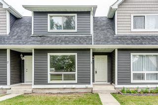 Main Photo: 3 72 Erin Grove Close SE in Calgary: Erin Woods Row/Townhouse for sale : MLS®# A1131222